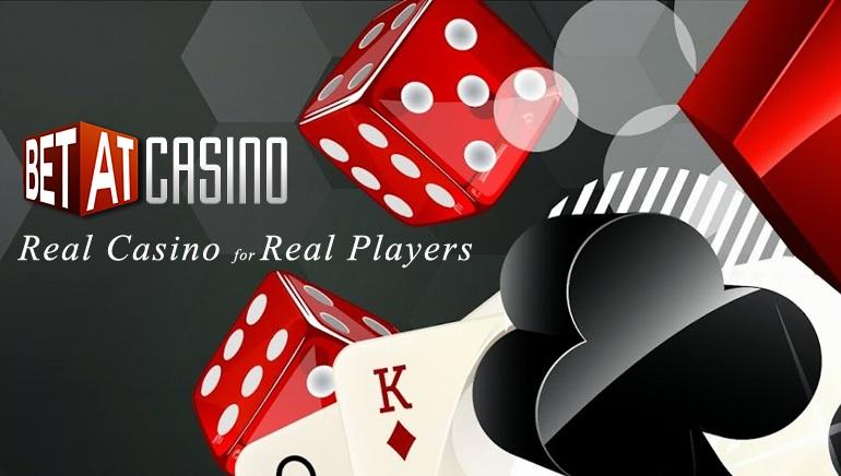 Jogos Frios e Quentes no BETAT Casino