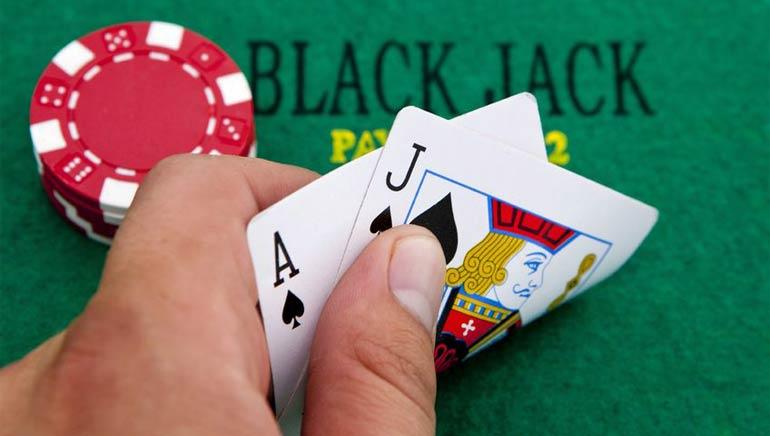 Blackjack a Dinheiro
