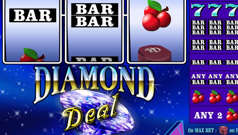 jogos de casino slots gratis