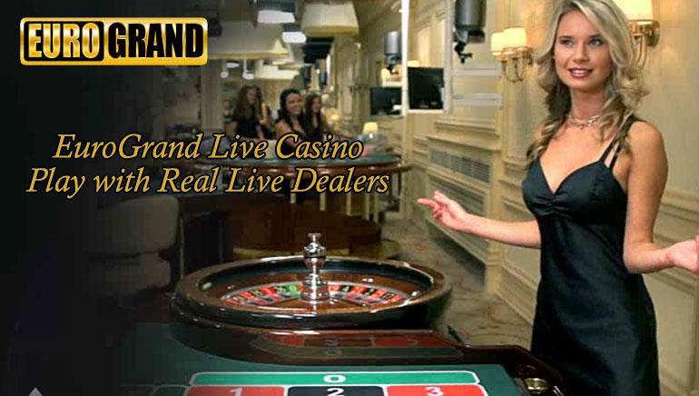 O EuroGrand Casino lança 10 Novos Jogos para Dispositivos Móveis