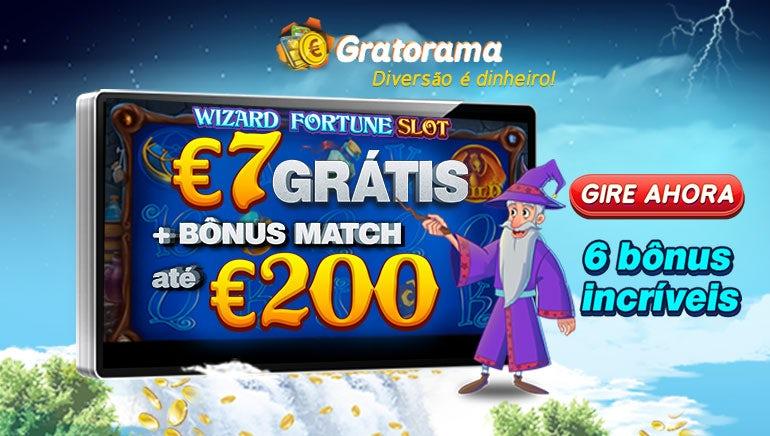 Gratorama Casino Dobra Depósitos de Novos Jogadores Portugueses