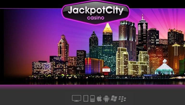 Senhor dos Anéis, Ao Vivo no Jackpot City