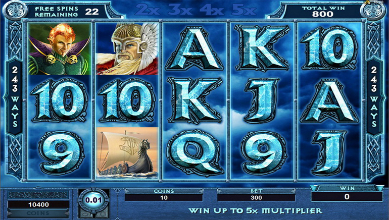 casino online de free 5 paysafecard