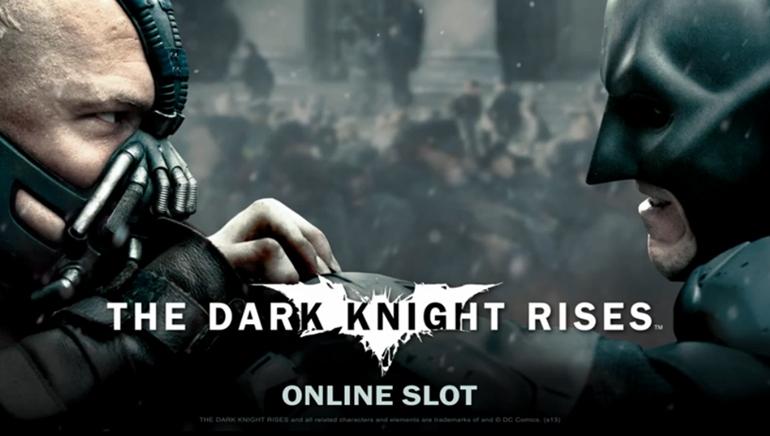 Onde jogar Batman: O Cavaleiro Negro