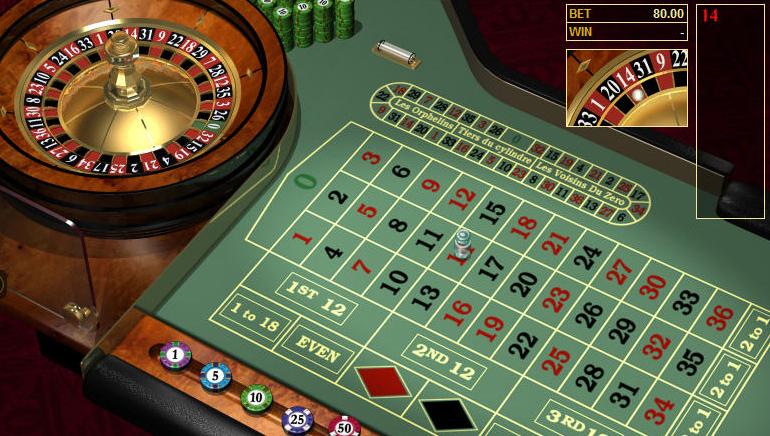 Casino online free ruleta escapade casino boat