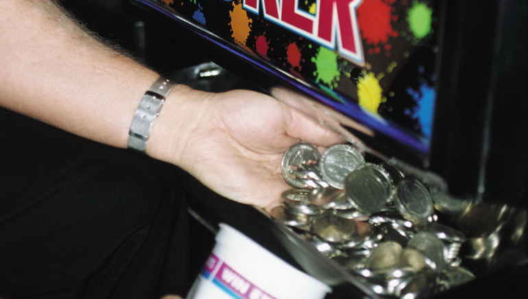 Prémios Slots Club - Jogue em Maio