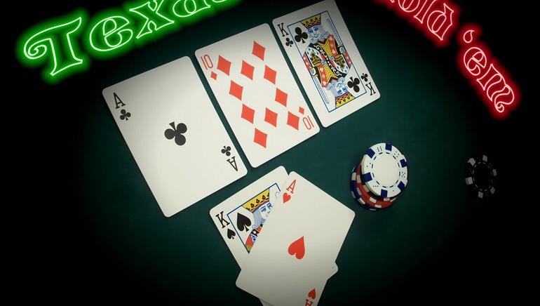 Póquer Online grátis
