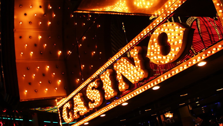 Os Últimos Casinos Online