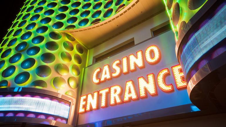 Acção Quente no City Club Casino