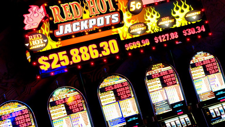 Free Slot Games  Free Slots From Casinos amp Arcades