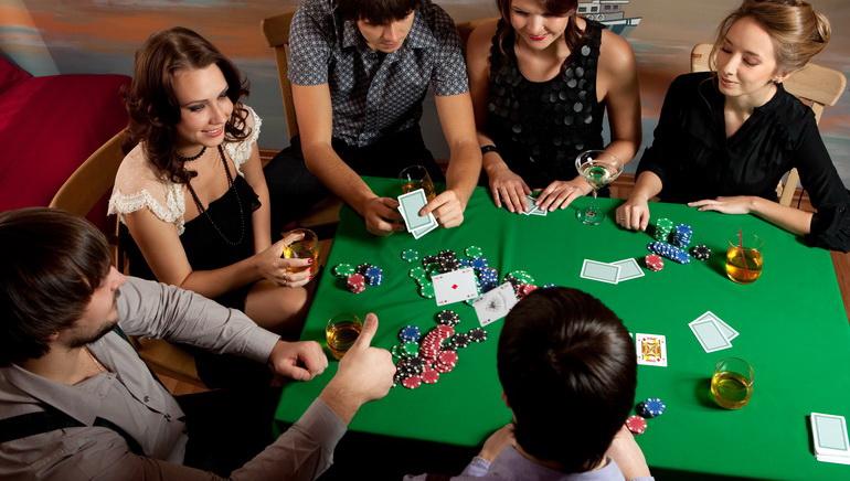 Póquer a Dinheiro