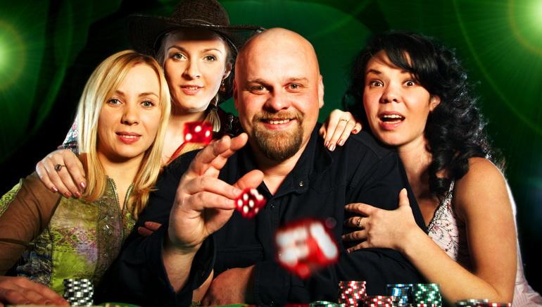 Jogos de Casino Grátis