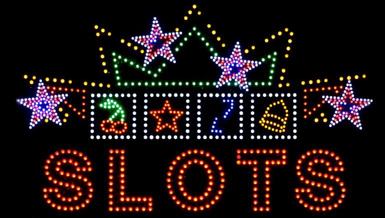 Slots grátis e Outros Jogos de Casino
