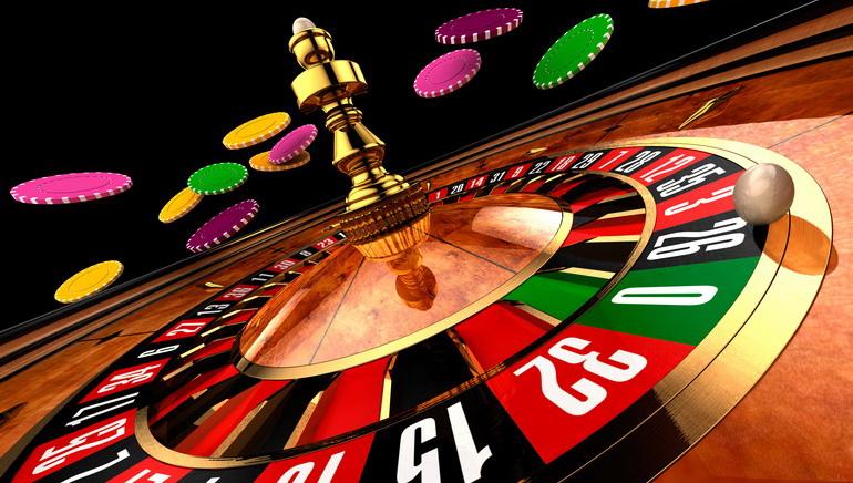 Torneios de Casino