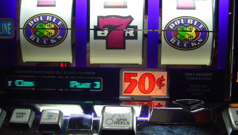 Jogue em Torneios Slots durante Todos os Dias da Semana