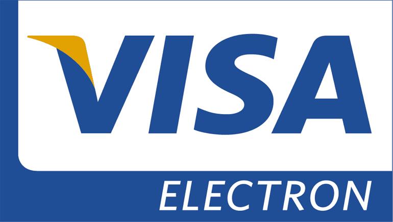 Pay with Visa Electron at Casino.com UK