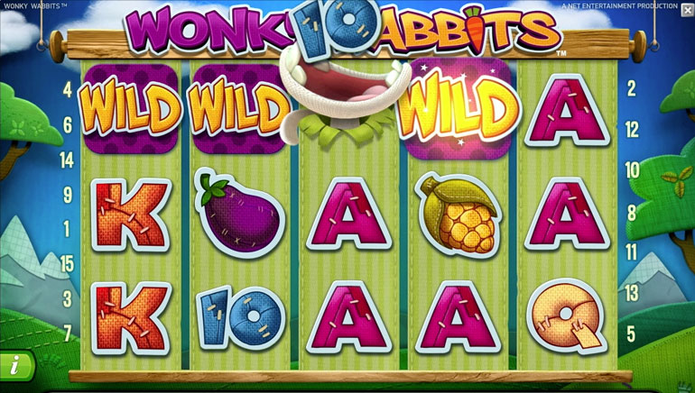 online casino paysafe wonky
