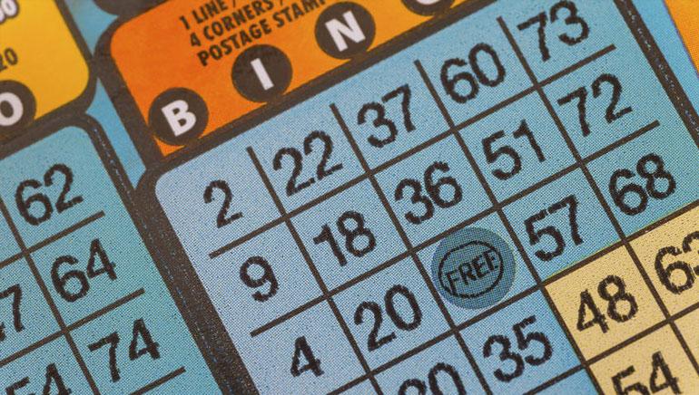 Bingo On-line